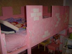 From Kura to castle bed - IKEA Hackers