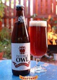 Wild Clover Brewery's exceptionally drinkable Double Owl English Brown Ale. Malt Beer, Beer Art, Acquired Taste, Beer Packaging, Brew Pub, Beer Tasting, Beer Labels, Home Brewing, Root Beer