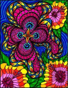 Phil Lewis Art. Amazing!