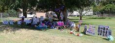 The memorial.  7/11/14.....amazing!