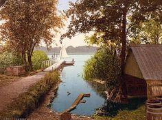 Straithe, Ormesby, England