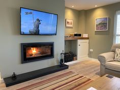 New England Style, England Fashion, Beach House, Flat Screen, Luxury, Beach Homes, Blood Plasma, Flatscreen, Dish Display