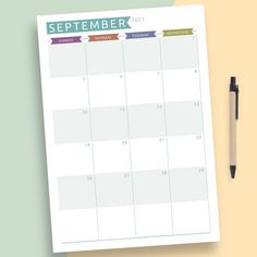 This collection of 2021 Calendar Templates created to keep you organized, focused, and more productive, without the unnecessary clutter. These planners are designed in a simple way and contains main parts. Having a plan gives you a feeling of control and sets you in a mood for acomplishements while helping you do your daily deeds. Daily Work Planner, Weekly Hourly Planner, To Do Planner, Meal Planner Printable, Monthly Calendar Template, College Planner, Academic Planner, School Planner, Student Planner