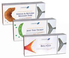 airline food packaging - Google zoeken