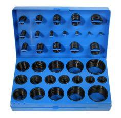 Sale Preis: BGS 8045 O-Ring Sortiment, 3-50 mm Ø, 419 teilig. Gutscheine & Coole Geschenke für Frauen, Männer und Freunde. Kaufen bei http://coolegeschenkideen.de/bgs-8045-o-ring-sortiment-3-50-mm-o-419-teilig