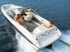 Research Bayliner Boats