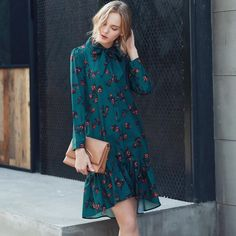 Going fast! Get your hands on Vintage Dress | Floral U while you can! 🙌 http://www.theminimaldesign.com/products/vintage-dress-floral-u?utm_campaign=crowdfire&utm_content=crowdfire&utm_medium=social&utm_source=pinterest