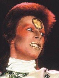 David Bowie / Ziggy Stardust