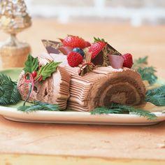 Recette de noël, toutes les recettes et tous les dossiers et articles sur Recette de Noël avec Cuisine Actuelle