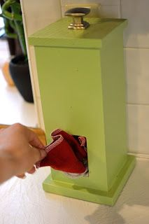 Ashley's Green Life: How to Use, Clean & Store Cloth Napkins - to replace paper towels, paper napkins, kleenex -
