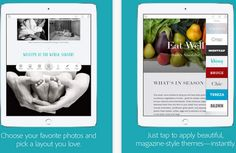 Adobe Slate- A Great App for Creating Beautiful Visual Stories with Students ~ Educational Technology and Mobile Learning