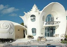 Seashell house nbd
