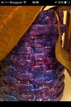 HM Creations: Vaza cu flori