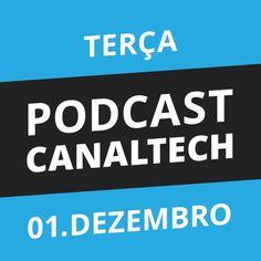 Drops Canaltech - 01/12/15 de Canaltech na SoundCloud