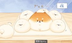 Cute Food Drawings, Cute Animal Drawings, Kawaii Drawings, Kawaii Doodles, Cute Doodles, Kawaii Cat, Kawaii Chibi, Kawaii Wallpaper, Wallpaper Iphone Cute