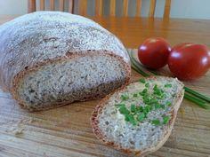 Rezept: Weizenmischbrot (mit Buchweizen) Bild Nr. 2
