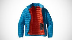Patagonia Down Sweater Men's Down Jacket Review