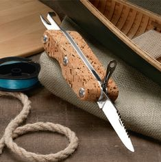 Нож итальянских рыбаков