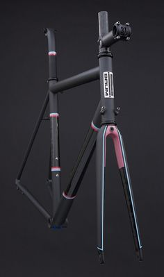 GTB, Rapha Grey on Gray, Corretto by Baum Cycles, via Flickr