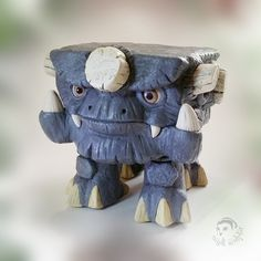 Diemia - Mana spirit of stone