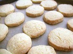 ホットケーキミックスとマーガリンで!簡単時短クッキー
