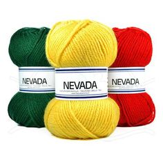 Fio Nevada Cervinia Lançamento Cervinia 2013 Composição: 50% Acrílico, 50% Lã Contém: 125 m Fabricante: Filati Cervinia