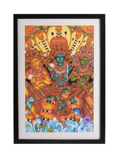 https://www.jaypore.com/multicolor-ananthasanam-kerela-murals-196in-x-14in-canvas-p64277
