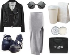 """""""Untitled #91"""" by vanella ❤ liked on Polyvore"""