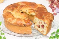 Ciambellone+di+patate+rustico