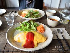 【cafe】torse@祐天寺(4)