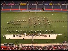 "DCI Cavaliers 2004 ""007"" Full Show Semi Finals #Teagardins #SmokeShop 8531 Santa Monica Blvd West Hollywood, CA 90069 - Call or stop by anytime. UPDATE: Now ANYONE can call our Drug and Drama Helpline Free at 310-855-9168. Teagardins.com"