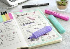 Das erste Bullet Journal Praxisbuch auf deutsch. Dieses codierte Agenda-System bringt endlich Ordnung in alle deine Aufgaben.