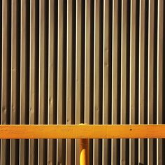 Industrial yellow (2/3)    #ptk_minimal #ic_minimal #minimal_take #indies_minimal #paradiseofminimal #collecmag #rentalmag #learnminimalism  #tv_simplicity #jj_minimal #minimalzine #pocket_minimal  #soulminimalist  #lekkerzine #noicemag #minimalha #curated_minimal #minimal_mtl #rustlord_unity #ihaveathingforwalls #jj_cheers_walls  #popyacolour #tv_colors #rainbow_wall #pocket_colors #pocket_architecture #yellowmonday #yellowoclock #corrugatedlove