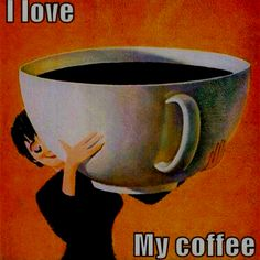 Lol!! @Launa... You need a cup like this! ;) ;)