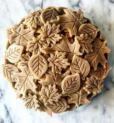 This Apple Pie with Cinnamon Decorative Crust recipe is featured in the Pies and Tarts feed along with many more. Pie Crust Designs, Pie Decoration, Pies Art, Perfect Pie Crust, Pie Crust Recipes, Fall Baking, Macaron, Food 52, Chocolates