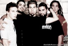 | Deftones in Sydney, Australia on August 17th, 1998.Picture by Lee ...