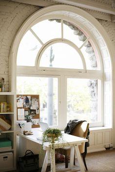pretty window-nice work space