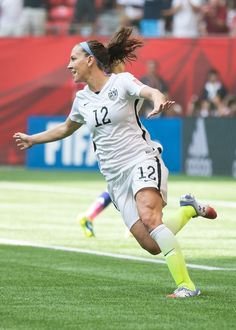 In Her Own Words: Lauren Holiday & Her Picture-Perfect Ending - U.S. Soccer #ThanksLauren