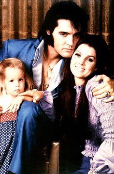 Lisa Marie Presley at Graceland   , Lisa Marie Presley Celebrate Elvis' 80th Birthday at Graceland ...