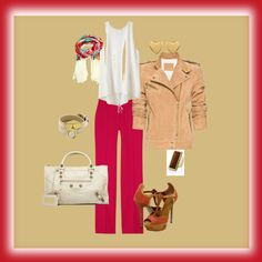 """lifestyle"" by biasky on Polyvore"