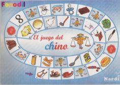 Escuela infantil castillo de Blanca: FONODIL
