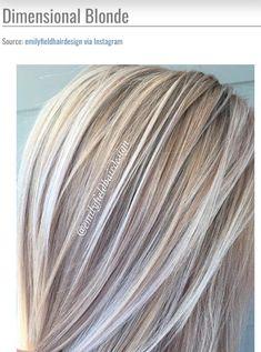 Blond Hair With Lowlights, Blonde Hair With Highlights, Choppy Bob Hairstyles For Fine Hair, Blonde Hairstyles, Medium Hairstyles, Grey White Hair, Girl Hair Dos, World Hair, Low Lights Hair