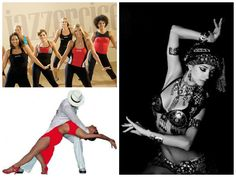 Jazzercise 6:30-7:30pm, Belly Dance 7-8pm, Salsa Level 1 7:30-10pm at THE BALL NY DANCE STUDIOS! #dance #getfit #salsa #bellydance #jazzercise #dancers #livelife #havefun #nyc #studio