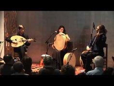 Bill Cooley - Turkish Ud Ido Segal - Turkish Violin (Keman) Tamar Ilana - Percussion