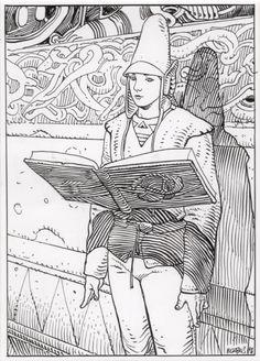Starwatcher lecture - Moebius