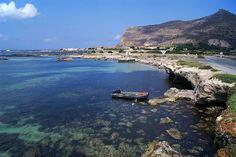 Favignana, #Sicily #Sicilia