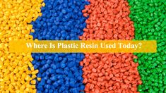 With a nominal import duty, the plastic resin has quickly become a great material to process and use in building a number of products. But what is it exactly used for today? Resin Uses, Plastic Resin, Dog Food Recipes, Number, News, Building, Products, Buildings, Dog Recipes