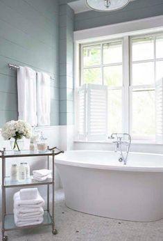 Tiny Beach Bathroom #DarkBathroomPaint #Bathroomremodelingonabudget  Refferal: 3614479625