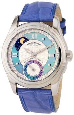 Armand Nicolet Women's 9151A-AK-P915VL8 M03 Classic Automatic Stainless-Steel Watch, http://www.amazon.ca/dp/B0057MPO16/ref=cm_sw_r_pi_awdl_fSPewb7X1SV7F