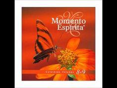 Momento Espírita Vol.8 e 9 (Completo)